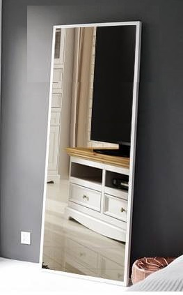 remont salonu lustro