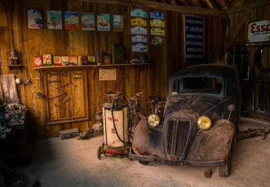 Czy garaż jest na pewno obowiązkowy w domu?