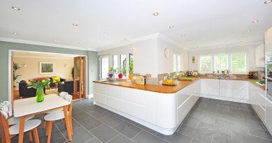 Płytki w kuchni – rozwiązanie na zabrudzenia czy zbędny dodatek?