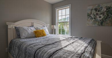Czy dobór łóżka jest jednym z najważniejszych wyborów?