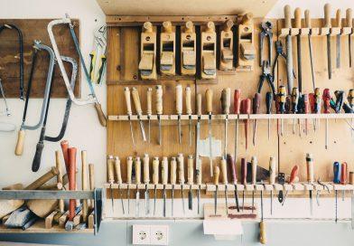 Skrzynka czy szafka z narzędziami? –  Czy na pewno dla każdego garażu?