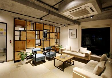 Meble drewniane – czyli sposób na stylowe pomieszczenie