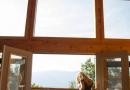 Okna drewniane – zalety