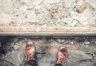 Czujnik zbicia okna – Czy na pewno go potrzebujesz?